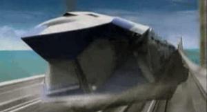 Mach-Train