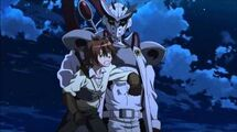 Akame Ga Kill! Toonami Intro 1