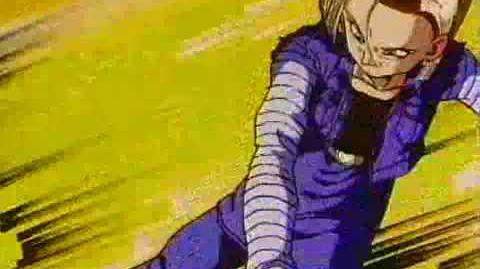 Toonami - History of Trunks Intro