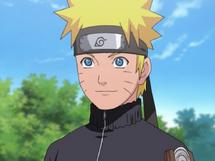 Naruto Uzumaki-Shippuden