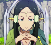 Lady Sakuya SAO
