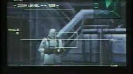 Metal Gear Solid - Toonami Game Review