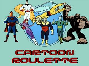Cartoon Roulette