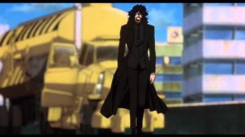 Cowboy Bebop The Movie Adult Swim Promo
