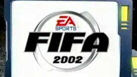 FIFA 2002 - Toonami Game Review
