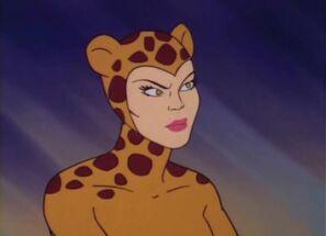Cheetahsf