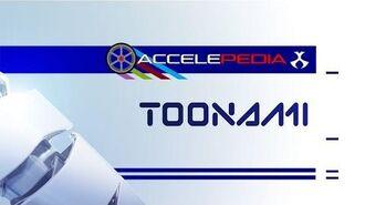 Hot Wheels Speed of Silence Toonami Promo