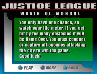 Wrath of Mongul 10