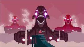Hyper Light Drifter - Toonami Game Review