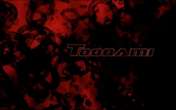 Toonami Blood Cells Variant