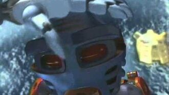 Bionicle Mask of Light Toonami Intro