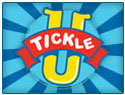 Tickle u logo