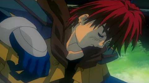 Toonami - Broken Promise Dreams (1080p HD)