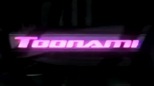 Toonami Pipes Pink