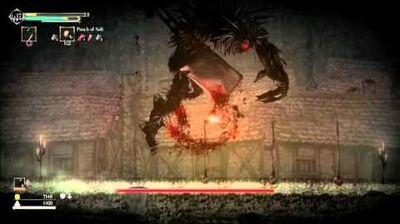 Salt and Sanctuary - Toonami Game Review