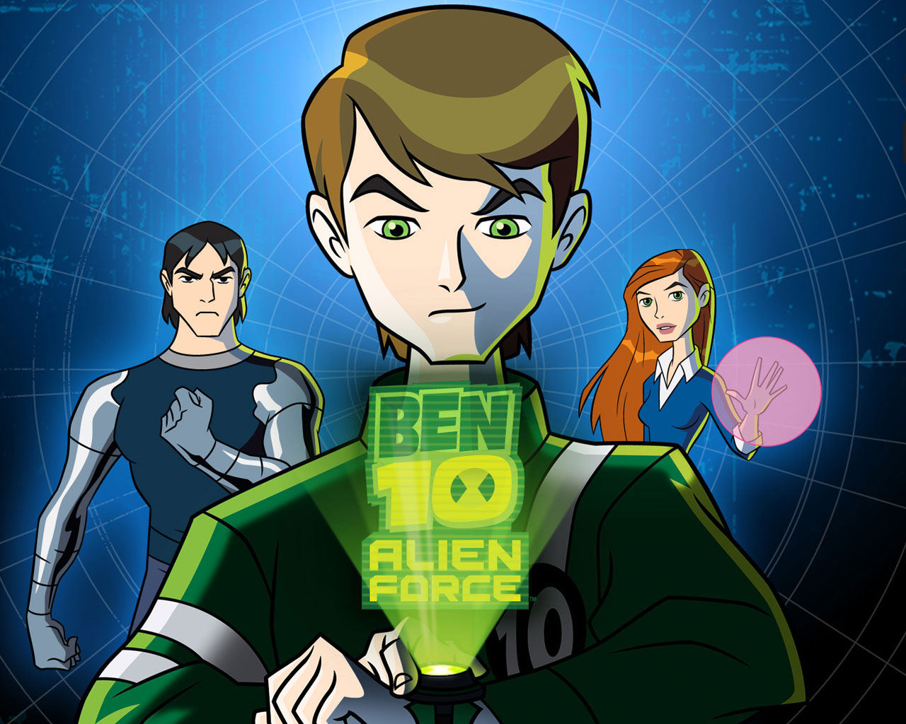 Image result for ben 10 alien force
