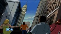 Toonami Asia - Avengers