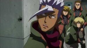 Gundam Iron Blooded Orphans - Toonami Marathon Promo