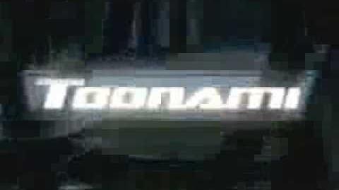 The Iron Giant Toonami Promo
