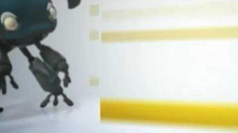 Stan Lee Presents Mosaic Short Toonami Promo