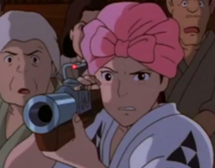 Kiyo (Princess Mononoke)
