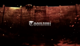 Toonami Logo (Attack on Titan)