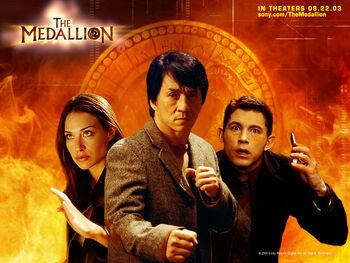 The-Medallion
