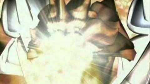 Duel Masters Toonami Intro 1