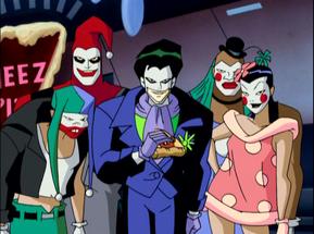 The Jokerz