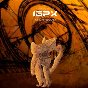 IGPX The Ichi Megamix Cover