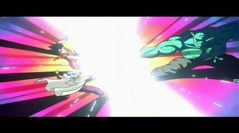 Toonami - Dead Zone Promo (1080p HD)