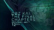 Dragon Ball Z Kai The Final Chapters - Toonami Promo
