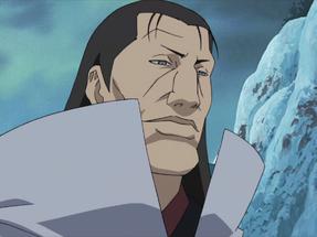 Doto Kazahana (Naruto)