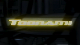 Toonami Logo (Pipes Yellow)
