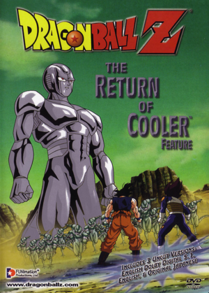 Return of Cooler