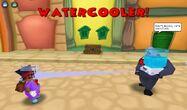 Watercooler CogAttack