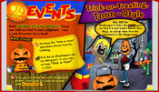 Toontown halloween 2011 news 2