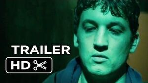 Whiplash Official Trailer 1 (2014) - Miles Teller, J.K