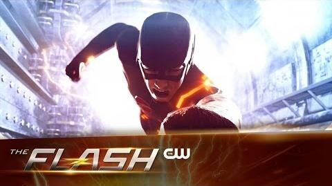 The Flash Season 3 Comic-Con® First Look Trailer The CW