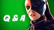 Arrow Season 2 Q&A City Of Blood Edition