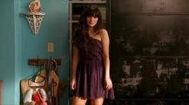 Dress reveal