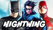 Justice League Nightwing Movie Batman and Every DCEU Movie Explained