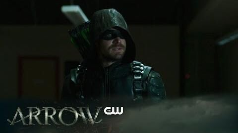 Arrow What We Leave Behind Trailer The CW