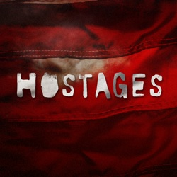 Hostages TV series logo