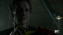 Teen Wolf Season 3 Episode 15 Galvanize Doug Jones William Barrow