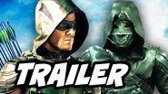 Arrow Season 5 Episode 7 Trailer and Prometheus Rising Episode 6