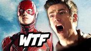 The Flash Movie WTF DRAMA Breakdown