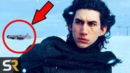 10 Star Wars The Force Awakens Scenes You've Never Seen
