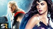 MARVEL VS DC How The Justice League Could Beat The Avengers