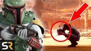 20 Star Wars Secrets That Will Blow Your Mind KYM